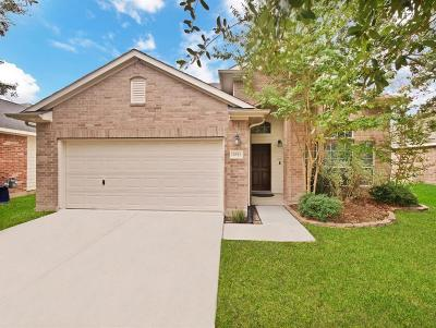 Cypress Single Family Home For Sale: 16814 Tree Star Lane