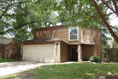 Cypress Single Family Home For Sale: 13314 Ravensway Drive