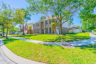 Tomball Single Family Home For Sale: 11902 Mariposa Canyon Drive