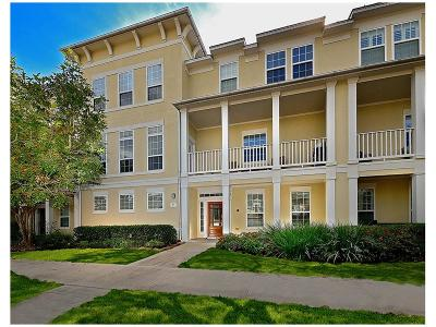 Condo/Townhouse For Sale: 91 Low Country Lane