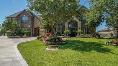 Cypress Single Family Home For Sale: 20903 Fairhaven Creek Drive