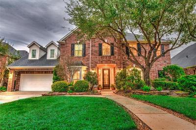 Humble Single Family Home For Sale: 7507 Prairie Oak Trail