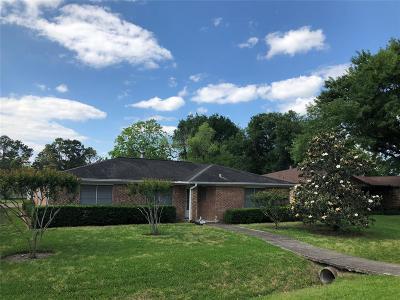 Stafford Single Family Home For Sale: 9703 Mackworth Drive