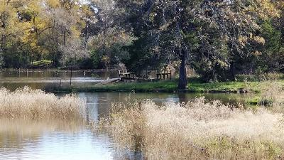 Lee County Country Home/Acreage For Sale: 6094 Fm 141