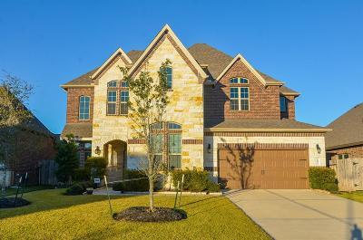 Katy Single Family Home For Sale: 28918 Endeavor River Road