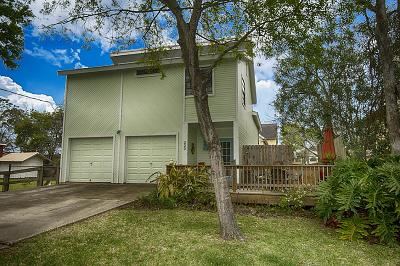 Clear Lake Shores Single Family Home For Sale: 223 E Shore Drive
