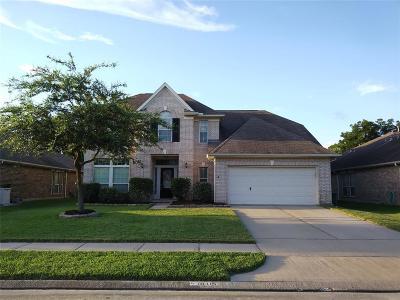 La Porte Single Family Home For Sale: 10315 Apple Tree Circle N