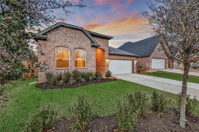 Magnolia Single Family Home For Sale: 27232 Cyrus Ridge Lane