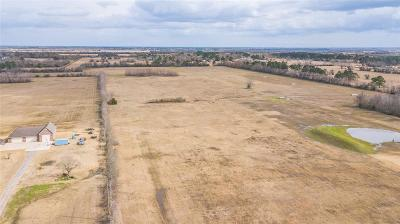 Crosby Residential Lots & Land For Sale: 19808 Miller Wilson