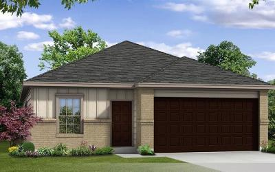 Alvin Single Family Home For Sale: 1526 Barras Street