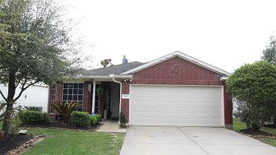 Spring Single Family Home For Sale: 5019 Amorgas Isle Drive