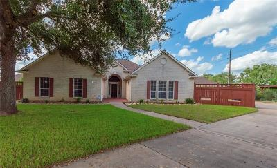 Katy Single Family Home For Sale: 3241 Pintail Street