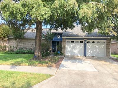Spring Single Family Home For Sale: 21414 Golden Dove Drive