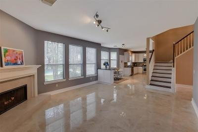 Katy Single Family Home For Sale: 20803 Figurine Court