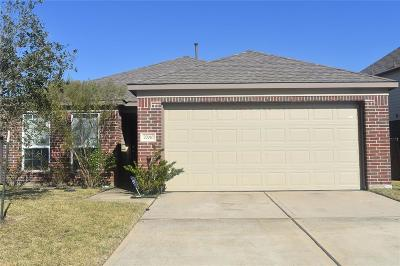 Cypress Single Family Home For Sale: 20010 Sunshine Ridge Lane