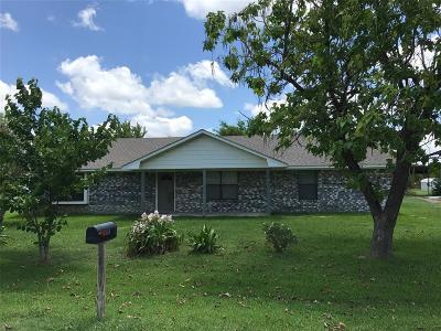 Normangee Single Family Home For Sale: 424 N 4th Street