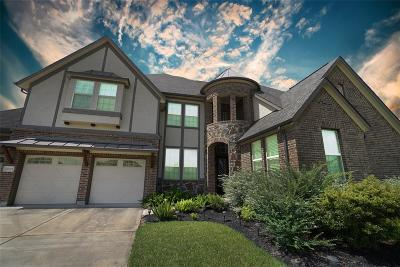 Katy Single Family Home For Sale: 26515 Reflection Sky Court