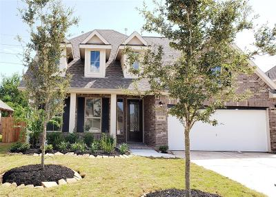 Rosenberg Single Family Home For Sale: 6118 Emerald Shores Lane