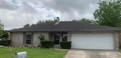 Channelview Single Family Home For Sale: 15126 Peachmeadow Lane