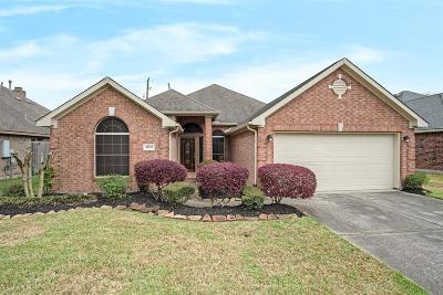 La Porte Single Family Home For Sale: 10533 Spencer Landing N