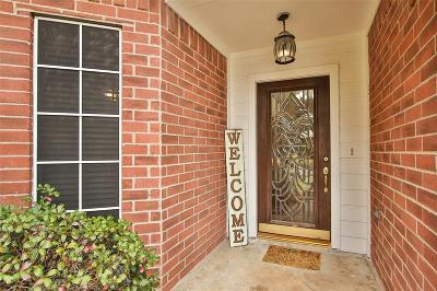 Tomball Single Family Home For Sale: 19414 Torrance Court
