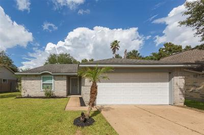 League City Single Family Home For Sale: 2522 Northern Drive