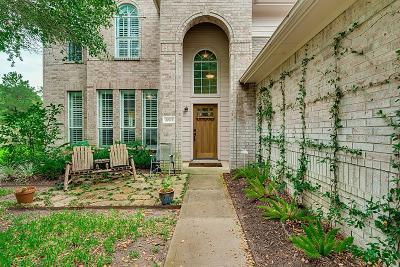 Cinco Ranch Single Family Home For Sale: 20723 Cottondale Court
