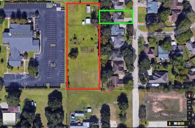 Katy Residential Lots & Land For Sale: Tbd Drexel Drive