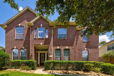 Single Family Home For Sale: 2507 N Yorkchase Lane