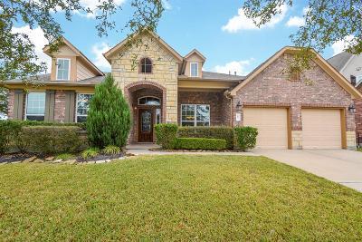 Richmond Single Family Home For Sale: 8003 Bentford Park Street