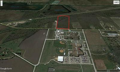 Huffman Residential Lots & Land For Sale: 15 Ac Fm 1960 Road