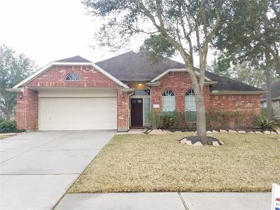 Cypress Single Family Home For Sale: 14326 Rosehill Estates Lane