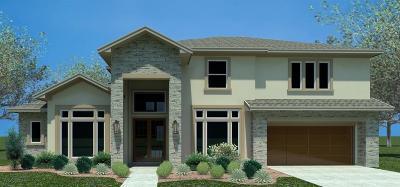 Richmond Single Family Home For Sale: 24027 Porte Toscana Lane