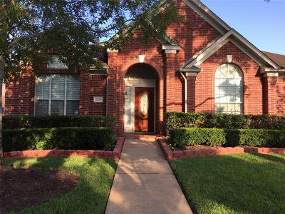 Katy Single Family Home For Sale: 6235 Clear Canyon Drive