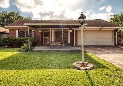 Deer Park Single Family Home For Sale: 310 Irene Street