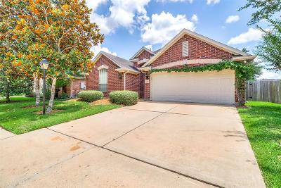 Houston Single Family Home For Sale: 2727 Kimbleton Court