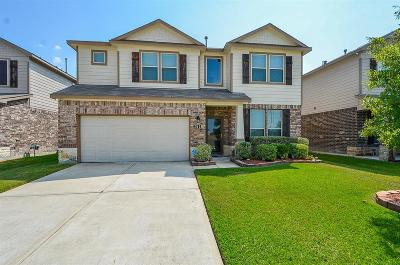 Humble Single Family Home For Sale: 15118 Dry Ridge Court