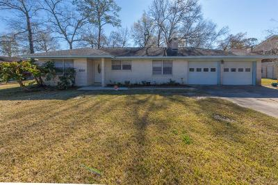 Dickenson, Dickinson Rental For Rent: 2110 Pecan Street