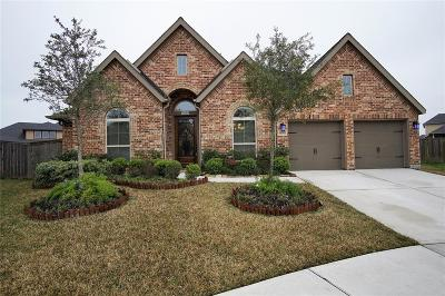 Cypress Single Family Home For Sale: 15203 Foxwood Arbor Lane