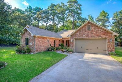 Conroe Single Family Home For Sale: 1680 Beech
