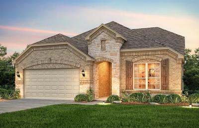 Katy Single Family Home For Sale: 24407 Ivory Sunset Drive