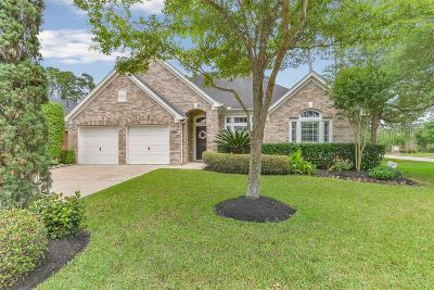 Cypress Single Family Home For Sale: 13102 Oakwood Manor Drive