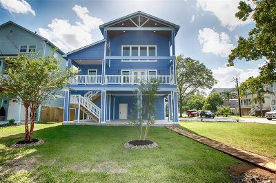 Clear Lake Shores Single Family Home For Sale: 402 Clear Lake Road
