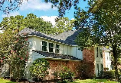 Spring Single Family Home For Sale: 17903 Vintage Wood Lane