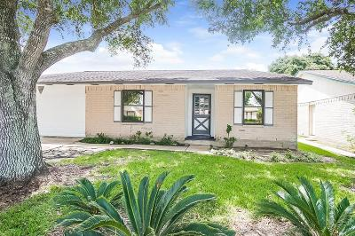 League City Single Family Home For Sale: 117 Brookdale Drive