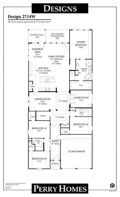 Cypress Single Family Home For Sale: 14427 Hueco Mountain Drive