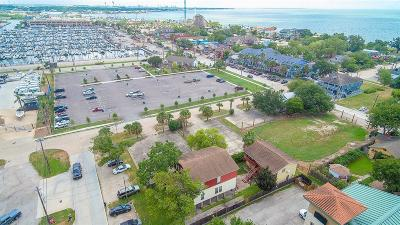 Kemah Multi Family Home For Sale: 705 Harris Avenue
