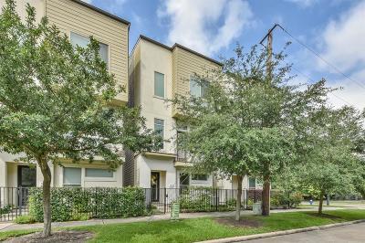 Midtown Single Family Home For Sale: 1627 Drew Street