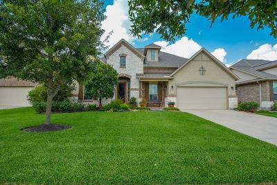 Richmond Single Family Home For Sale: 20522 Kurz Point Drive