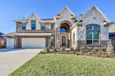 Conroe Single Family Home For Sale: 2066 Brookmont Lane